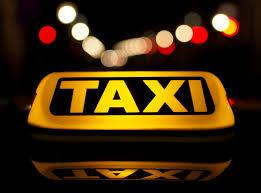 Béreljünk taxit!