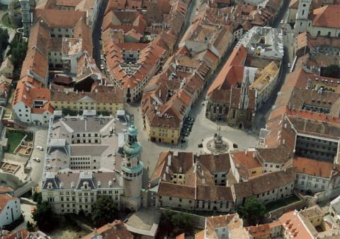 Utazzunk Sopronba!
