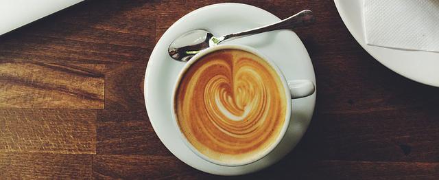 Mennyei kávék készítői