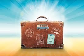 Milyen táskákra lesz szükség az utazás ideje alatt?