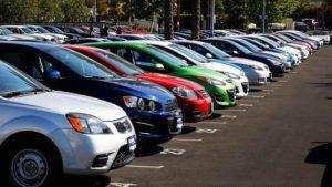 Használt autó piac