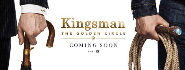 Kingsman 2 az aranykör