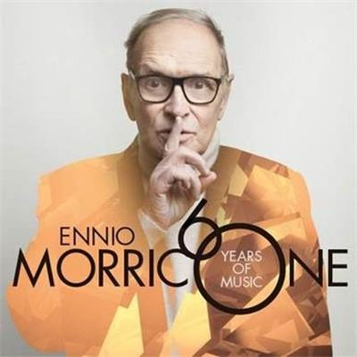 Utoljára Budapesten! – Ennio Morricone legjobb filmzenéi.