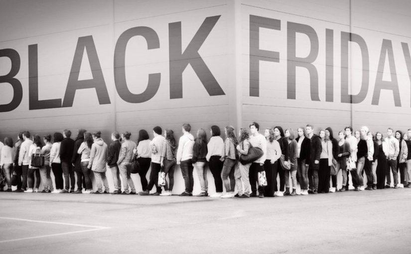 Black Friday – A fekete péntek régen és most!