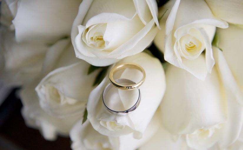 Az esküvői dekoráció kiválasztása