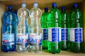 A Salvus víz jótékonyan hat az emberi szervezetre
