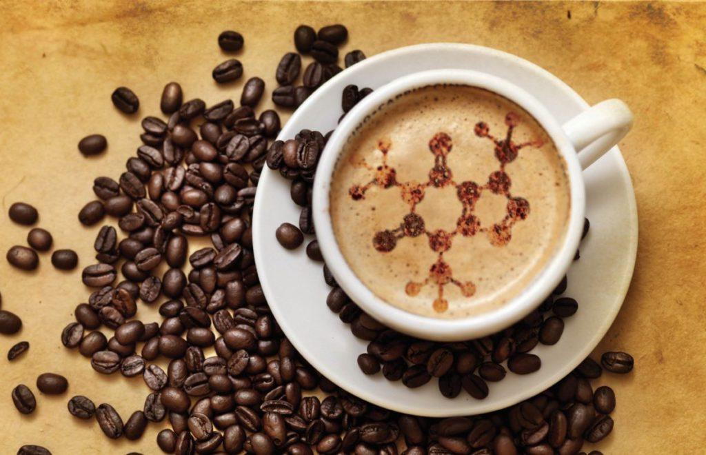 A koffein pozitív hatásai a szervezetre.