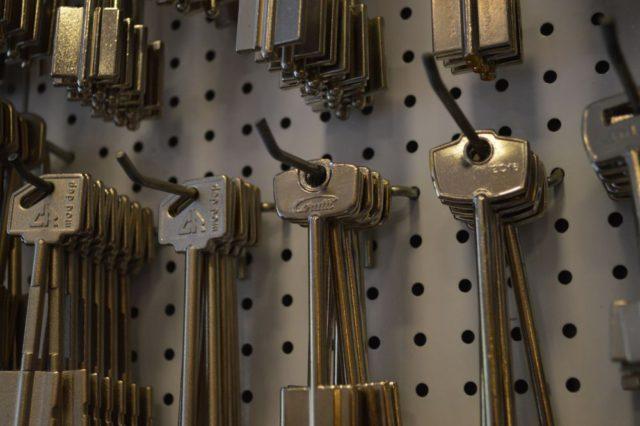 Az expressz kulcsmásolás kiváló lehetőség, hogy minél hamarabb tartalék kulcsokhoz jussunk!