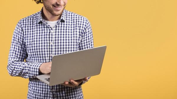 Használt laptop és notebook
