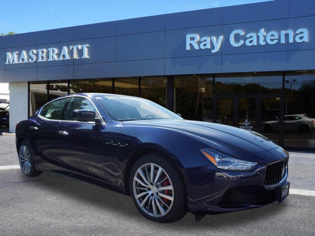 A Maserati a luxusautók gyártása mellett karórák gyártásával is foglalkozik.