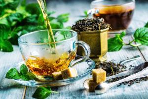 A teák nem csak finomak, hanem jótékony hatással vannak a szervezetre.