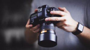 A fotós felszerelések beszerzése rendkívül költséges.