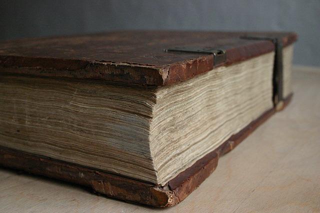 Könyvnyomtatás régen és most